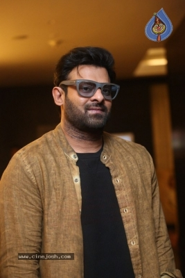 Rebel Star Prabhas Interview Photos - 13 of 13