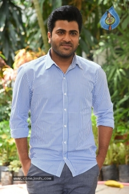 Sharwanand Interview Pics - 1 of 9