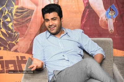 Sharwanand Interview Pics - 5 of 9