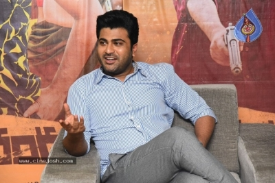 Sharwanand Interview Pics - 9 of 9