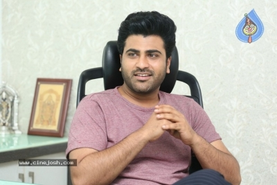Sharwanand Stills - 1 of 19