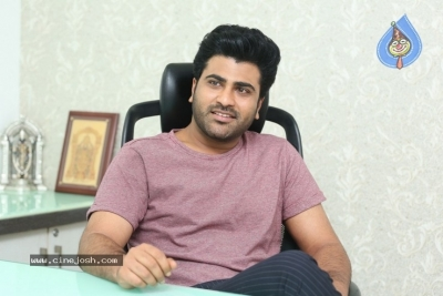 Sharwanand Stills - 2 of 19