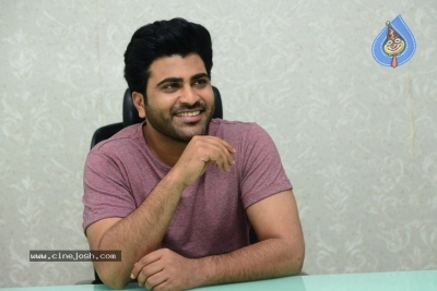 Sharwanand Stills - 3 of 19