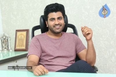 Sharwanand Stills - 4 of 19