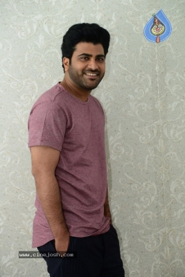 Sharwanand Stills - 5 of 19