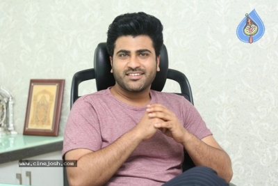 Sharwanand Stills - 6 of 19