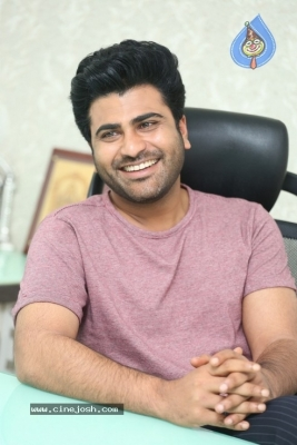 Sharwanand Stills - 7 of 19