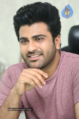 Sharwanand Stills - 8 of 19