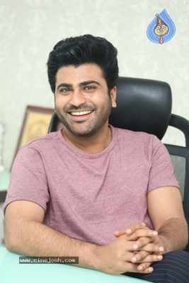 Sharwanand Stills - 9 of 19