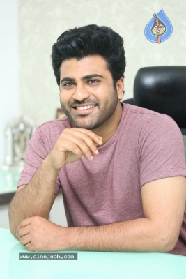 Sharwanand Stills - 10 of 19