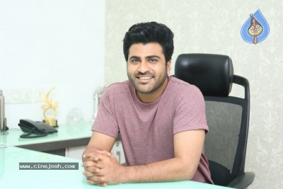 Sharwanand Stills - 12 of 19