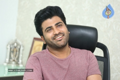Sharwanand Stills - 13 of 19