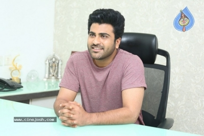Sharwanand Stills - 14 of 19