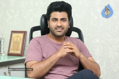 Sharwanand Stills - 15 of 19