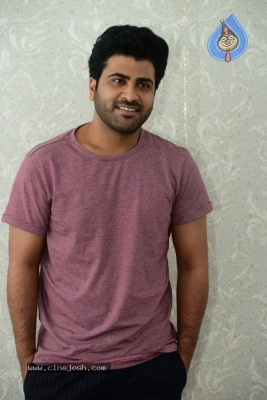 Sharwanand Stills - 16 of 19