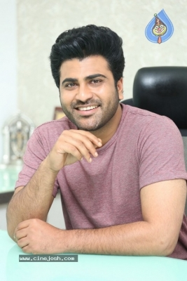 Sharwanand Stills - 17 of 19