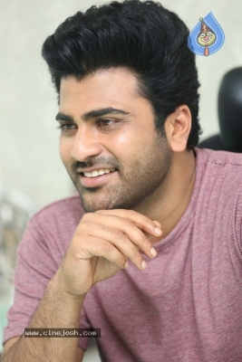 Sharwanand Stills - 18 of 19