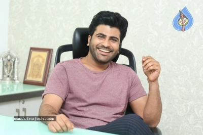 Sharwanand Stills - 19 of 19