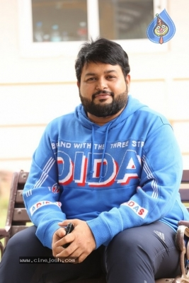 SS Thaman Photos - 10 of 21
