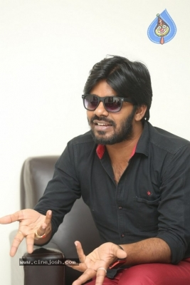 Sudigali Sudheer Interview Pics - 2 of 21