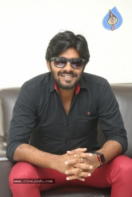 Sudigali Sudheer Interview Pics - 5 of 21