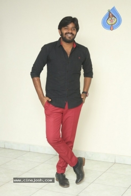 Sudigali Sudheer Interview Pics - 10 of 21