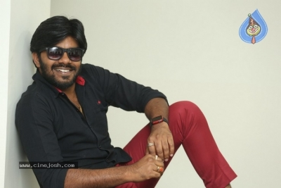 Sudigali Sudheer Interview Pics - 11 of 21