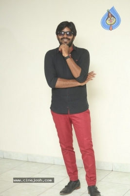 Sudigali Sudheer Interview Pics - 19 of 21
