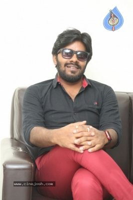 Sudigali Sudheer Interview Pics - 20 of 21