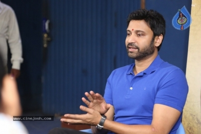 Sumanth Interview Photos - 2 of 16