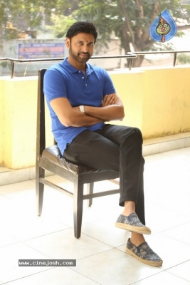 Sumanth Interview Photos - 3 of 16