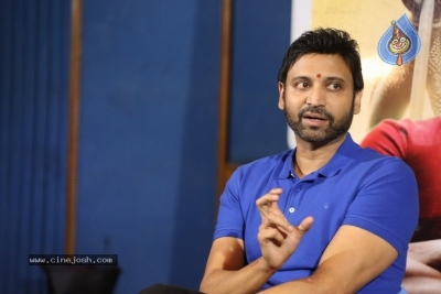 Sumanth Interview Photos - 4 of 16