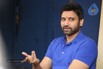 Sumanth Interview Photos - 8 of 16