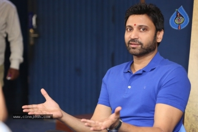Sumanth Interview Photos - 11 of 16