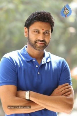 Sumanth Interview Photos - 13 of 16