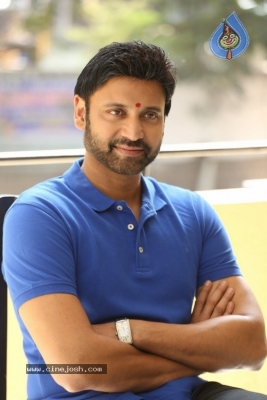 Sumanth Interview Photos - 14 of 16