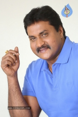 Sunil Interview Photos - 1 of 21
