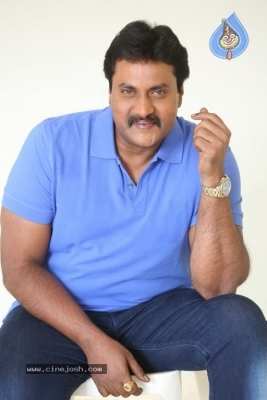 Sunil Interview Photos - 4 of 21