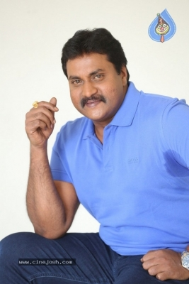 Sunil Interview Photos - 6 of 21