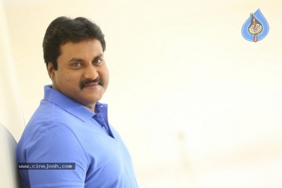 Sunil Interview Photos - 8 of 21