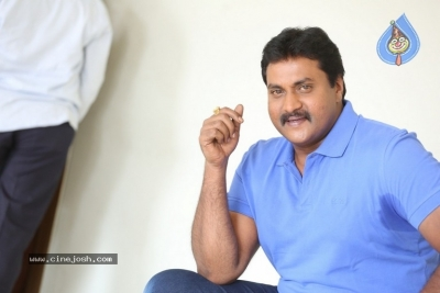 Sunil Interview Photos - 11 of 21