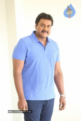 Sunil Interview Photos - 17 of 21