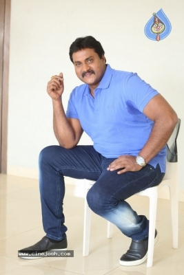 Sunil Interview Photos - 20 of 21