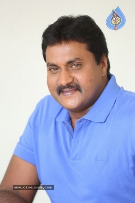 Sunil Interview Photos - 21 of 21