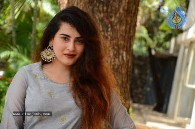 Archana Shastry Photos