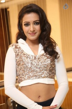 Catherine Tresa New Photos :06-04-2017
