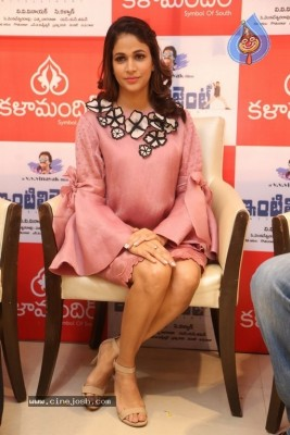 Lavanya Tripathi Photos :31-01-2018