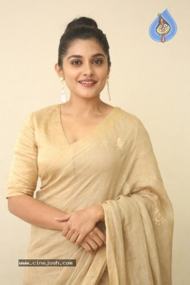 Nivetha Thomas New Photos
