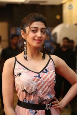 Pranitha Subhash at SIIMA Short Film Awards :14-05-2017