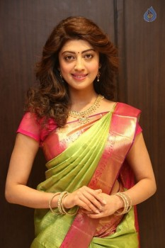 Pranitha Subhash Photos :17-09-2016